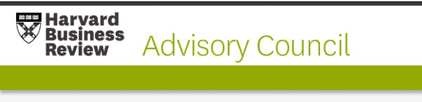 HBR Advisory Council